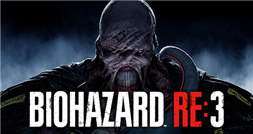 Resident Evil 3 Remake Leaks Alongside RE Resistance Art