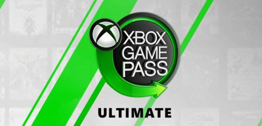 Get 6 Months Of Xbox Game Pass Ultimate For $40