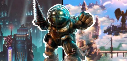 BioShock 4: Will It Take Place In Rapture, Columbia, Or Somewhere New?