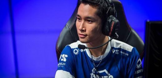 Former League of Legends pro player k0u passes away