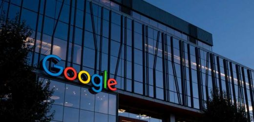 No Scabs: Google Comes Under Fire For Union-Busting