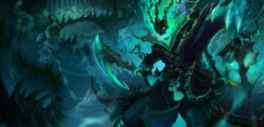 League of Legends Patch 10.1 gives Thresh a makeover with fresh VFX update