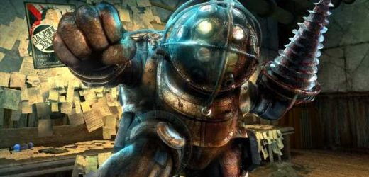 New BioShock Announced, Being Developed by New Developer Cloud Chamber