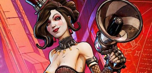Borderlands 3: Moxxi's Heist of The Handsome Jackpot DLC Review