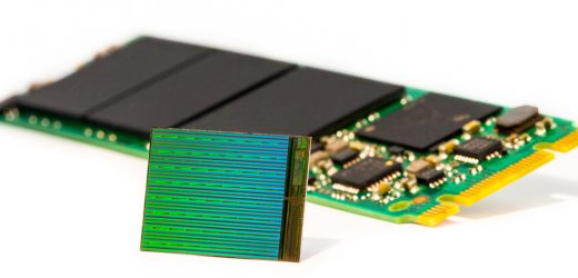 TLC vs. QLC NAND: Pick the best memory technology for your application