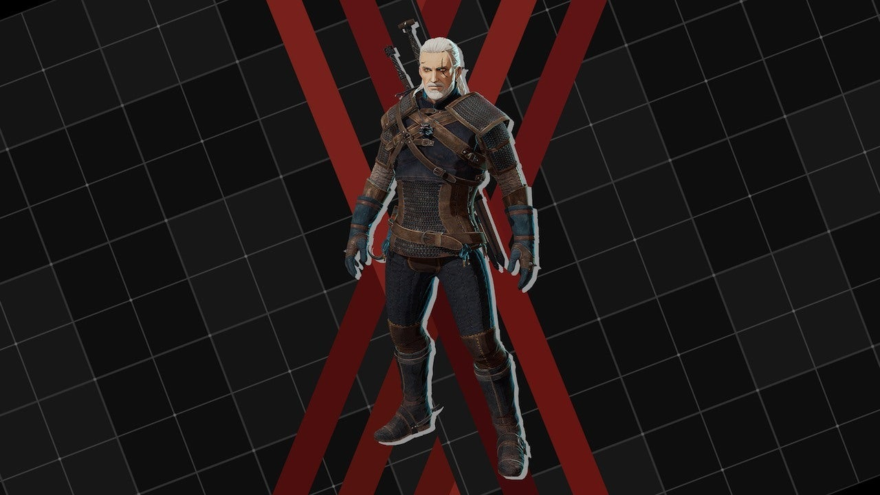 The Witcher 3 DLC Released for Daemon X Machina on Nintendo Switch