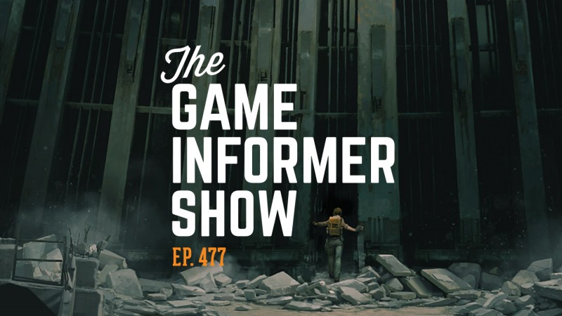 GI Show – Half-Life: Alyx, GOTY Chat Pt. 3, Death Stranding Performance Artist Justin Leeper