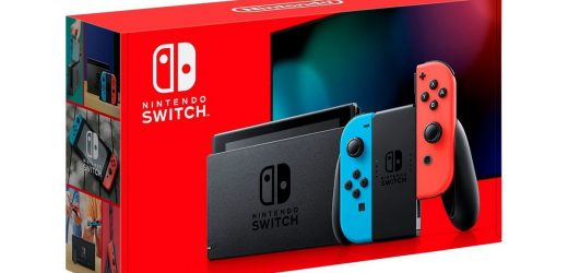 Amazon offering $30 gift card with purchase of new Switch, besting Black Friday deal