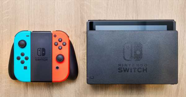Nintendo Switch Cyber Monday deals include microSD bundles, discounted games