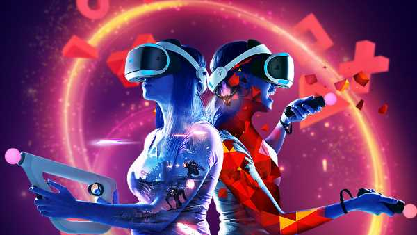 PlayStation Store End of Year Sale Brings Savings on 29 PSVR Games