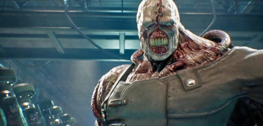 Resident Evil 2 Demo Now Features Resident Evil 3 Tease