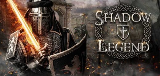 Medieval Adventure 'Shadow Legend' to Launch on PSVR in January, Trailer Here – Road to VR