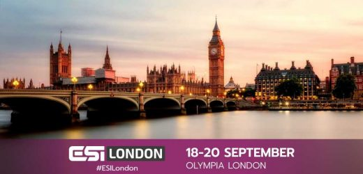 ESI London 2018 – A look at our partners and sponsors – Esports Insider