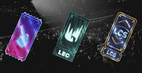 Riot Games to introduce revenue-sharing passes for League of Legends