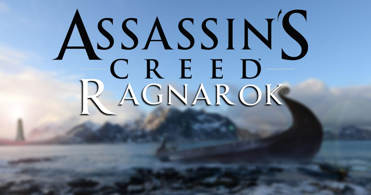 Assassin's Creed Ragnarok will feel very different to previous Ubisoft games