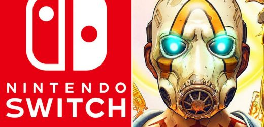 Could Borderlands 3 come to the Nintendo Switch?
