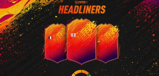 FIFA 20 Headliners Release Time: New FUT Ultimate Team players and predictions