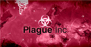 Coronavirus fears see deadly disease game 'Plague Inc' top China App store