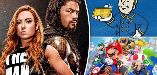 Fallout 1st, WWE 2K20, Mario Kart and more unforgivable gaming DISASTERS