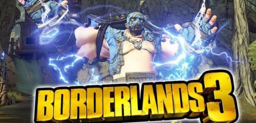 Borderlands 3 event start time, early patch notes, PS4 and Xbox One hotfix