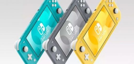 Nintendo Switch Lite bundles down to LOWEST EVER price – act fast