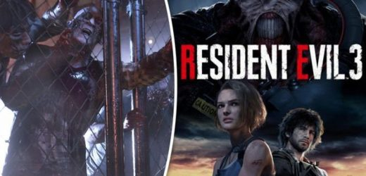 Resident Evil 3 Remake release date LATEST: Capcom angers fans with controversial plans