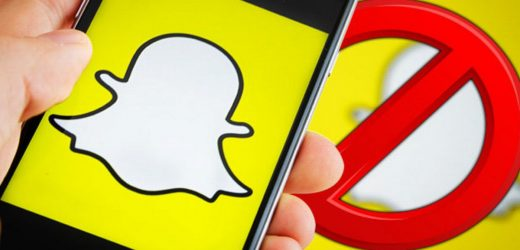 Snapchat DOWN: App Servers not working as Twitter Support responds to outage