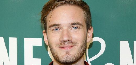 YouTuber PewDiePie made a staggering £54MILLION from ads and merch in 2019