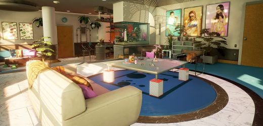 This is what GTA 6 Vice City could look like on PlayStation 5 and Xbox Series X