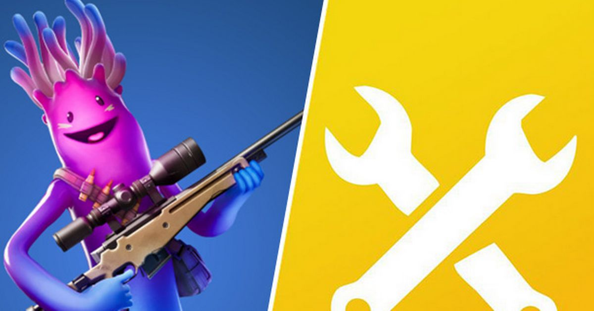 Fortnite 11.40 Update Patch Notes: Epic Confirms Sidegrading Heavy AR feature