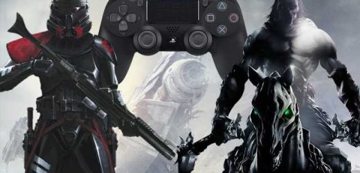 Daily Deals: 44% Off Star Wars Jedi: Fallen Order, PS4 DualShock Controllers for $39.99, Get Darksiders 1 and 2 for Free