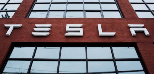 Tesla to open a design and research center in China