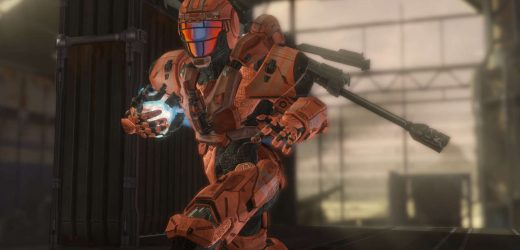 The Co-Creator Of Halo Left Bungie After Enduring Life-Altering Crunch