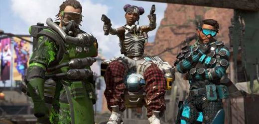 "Apex Legends Dev Speaks Out After Season 4 Leaks — ""Really Sucks"""