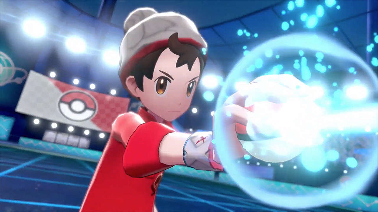 Pokemon Sword & Shield Giving Away 40 Free Battle Points Right Now