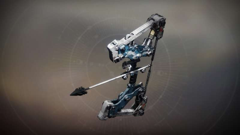 Destiny 2: Make Bows, Not War Exotic Quest Guide – How To Earn The Leviathan's Breath