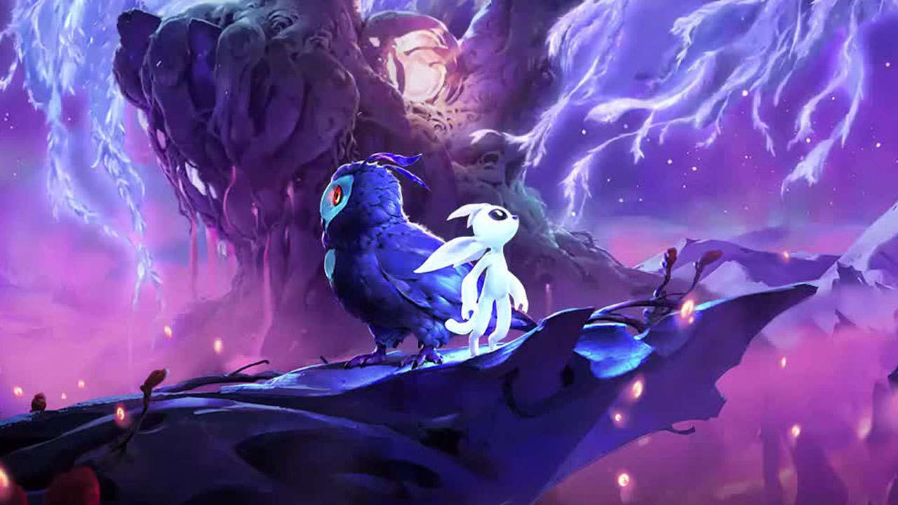 You Can Pre-Order The Ori And The Will Of The Wisps Collector's Edition Now