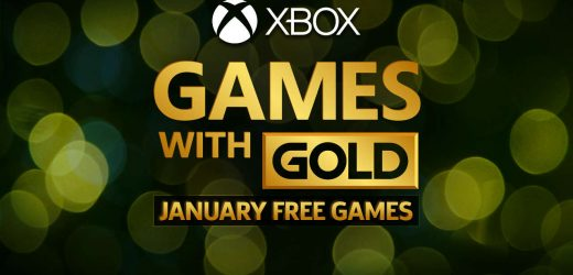 Xbox Games With Gold: Grab Three Free Games Right Now