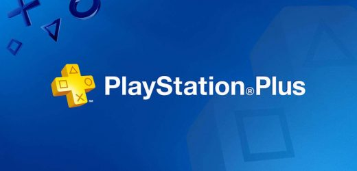 Get 12 Months Of PlayStation Plus For $37