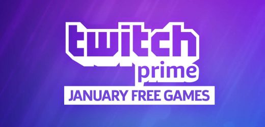 Grab 10 Free Games With Amazon Prime This Month