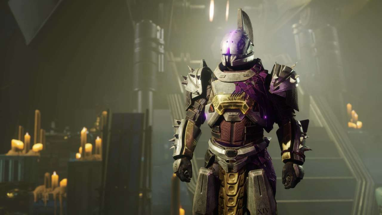 Destiny 2 Devil's Ruin Quest Guide: How To Get The Exotic Sidearm