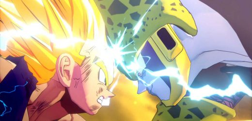 New Release Deal: Dragon Ball Z Kakarot On Sale For $40 (PS4, Xbox One)