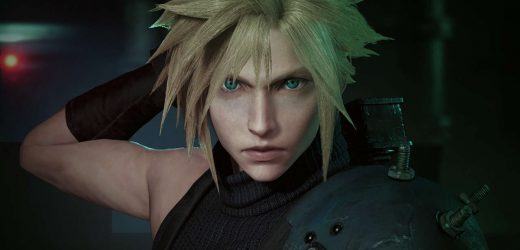 The Final Fantasy 7 Remake Has Been Delayed–Here's When To Expect It