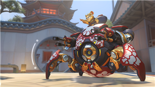 Overwatch Lunar New Year 2020 Begins, Offering New Skins And CTF Mode