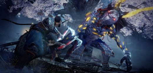 Nioh 2 Pre-Order Bonuses, Release Date, And Special Edition (PS4)