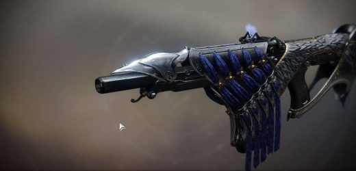 How To Get Bastion Exotic In Destiny 2: Corridors Of Time Guide