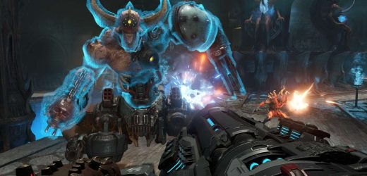 Doom Eternal: How Long Is It? Over 20 Hours, Game Director Says