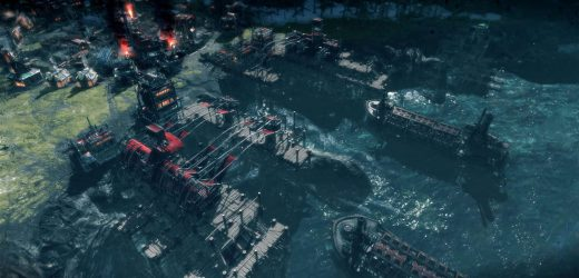 New Frostpunk DLC Expansion Takes Place Prior To The Never-Ending Winter