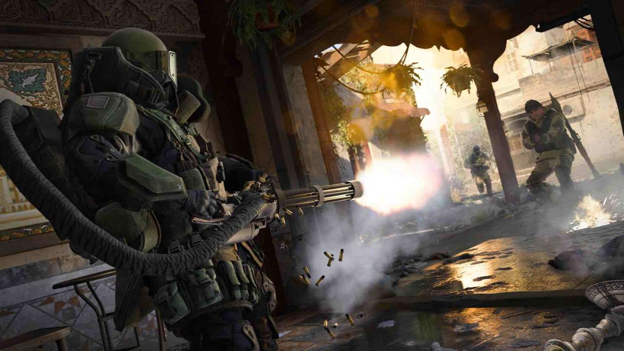 Call Of Duty Modern Warfare; No Fix For Stat Reset Bug Yet