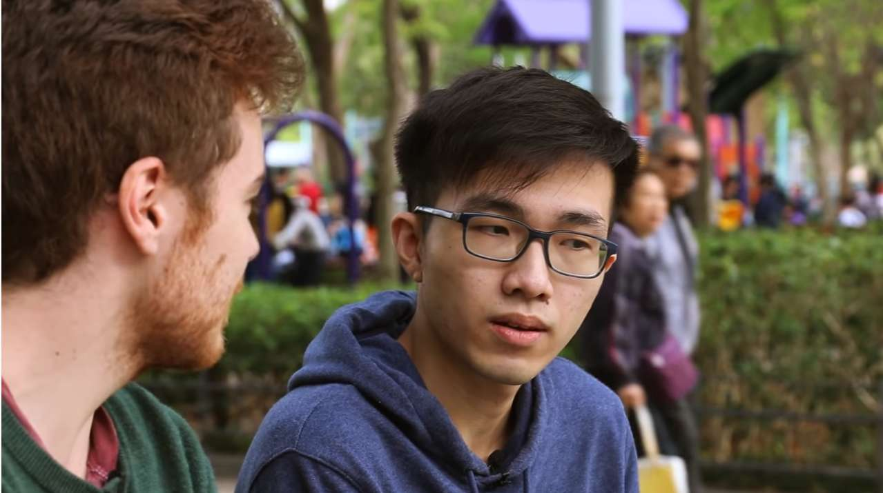 Pro Player Banned From Hearthstone Over Hong Kong Protest Has No Regrets